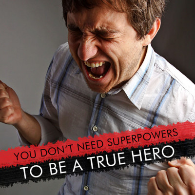 Avermedia - True hero